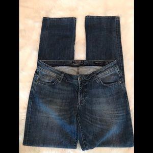 🍃(055) Guess Jeans - Starlett Straight